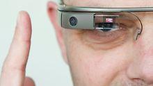 """""""Schwieriger als bei Alkohol"""": Mann muss in Google-Glass-Entzug"""