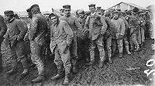 Kampfesrausch, Angst und Tod: Der Erste Weltkrieg ganz nah