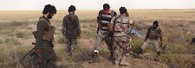 Reaktion auf getötete Führungsriege: IS ertränkt Spione in Säure
