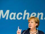 Geheime Umfragen fürs Kanzleramt: Die Wahrheit hinter Merkels Zaudern