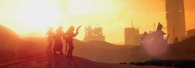 """Teuerstes Computerspiel im Verkauf: """"Destiny"""" lässt Gamer-Herzen höher schlagen"""