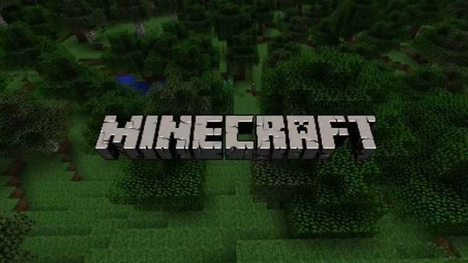 """Lego-Logik in Retro-Grafik: Bei """"Minecraft"""" müssen die Spieler aus Würfeln eigene Welten bauen und darin Kämpfe gegen Monster bestreiten."""
