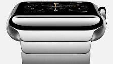 So schön kann Technik sein: Apple Watch und iPhone 6 auf dem Laufsteg