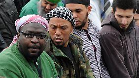 Vom Rapper zum Radikalen: Denis Cuspert ist eine wichtige Identifikationsfigur junger Islamisten aus Deutschland.