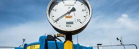 Streit um Gas-Lieferungen: Russland und Ukraine wollen verhandeln