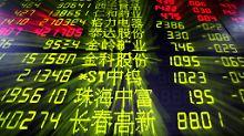 China gibt Weg an die Börse frei: Alibaba eröffnet den Run aufs Parkett