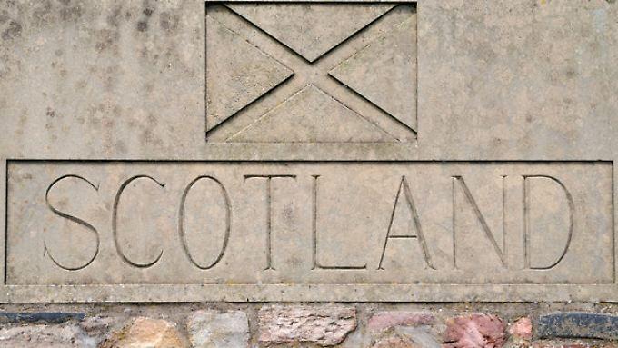 Nicht ist in Stein gemeißelt: Verlässt Schottland das Königreich? Leitet die Fed die Zinswende ein?