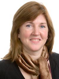 Alison Johnstone ist Abgeordnete in Schottischen Regionalparlament, das bislang nur über klar umrissene, von London freigegebene Politikbereiche bestimmen darf.