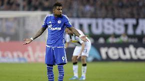 1:4-Klatsche gegen Gladbach: Schalke macht den Fehlstart perfekt