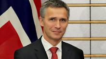 Person der Woche: Ein linker Nato-Chef