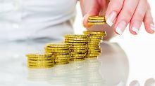 Steigen die Zinsen?: Wie Anleger sich vorbereiten können