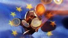 Warten auf die EZB: Euro präsentiert sich fester