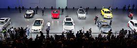 """Ausufernde Krisen und Ambitionen: """"VW ist zu schmalbrüstig aufgestellt"""""""