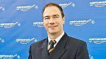 Aeroflot-Flugkapitän Rohlfs