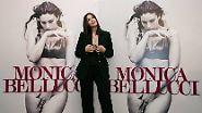 Traumfrau, Sexsymbol und Mutter: Sinnlichkeit hat einen Namen: Monica Bellucci