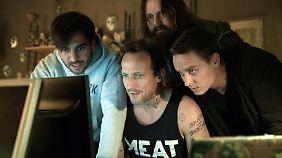 """Kinotipp: """"Who am I"""" im Kino: Mit Ritalin gegen den Rest der Welt"""