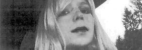Chelsea Manning will Hormone: Wikileaks-Informantin verklagt USA