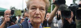 """Däubler-Gmelin über TTIP und Ceta: """"Die Schutzklauseln müssen raus!"""""""