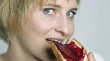 Männer, Frauen, Marmelade: Humor ist, wenn Mann trotzdem lacht