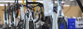 Nach Insolvenz des Rad-Herstellers: Gericht setzt Kontrolleur bei Mifa ein
