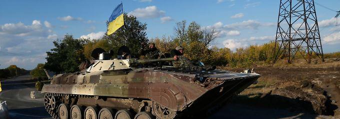 Wegen Hilfe für Ukraine?: Russland bestraft die Slowakei