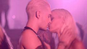 Comeback mit viel nackter Haut: Tokio Hotel melden sich nach fünf Jahren Auszeit zurück