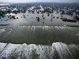 Sturm Katrina verwüstete nicht nur New Orleans, sondern verdeutlichte auch die Hilflosigkeit der Behörden angesichts einer Jahrhundertflut.