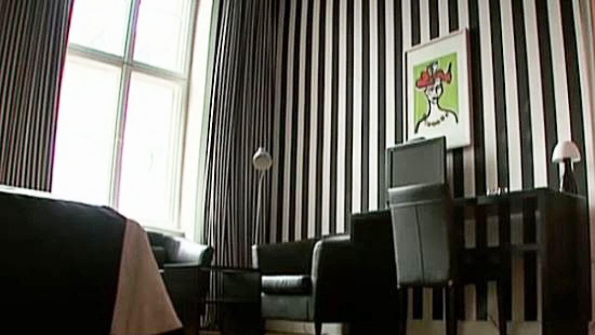 N tv ratgeber design hotels m ssen nicht teuer sein n for Essen design hotel