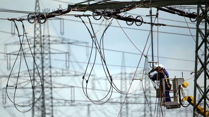 Ohne Trassen droht Preisspaltung: Süddeutsche könnten beim Strom bald draufzahlen