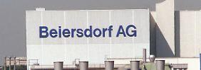 """Beiersdorf überrascht mit Zahlen: """"Nivea-Aktie"""" wird zum Dax-Überflieger"""
