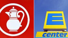 Kartellamt prüft Pläne: Tengelmann verkauft seine Supermärkte an Edeka
