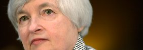 Sorge um globales Wachstum: Fed sieht mehr und mehr Risiken