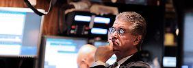 US-Anleger greifen zu Aktien: Fed bringt die Kauflaune zurück