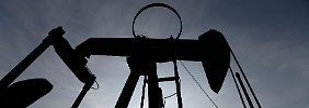 Seismograf der Wirtschaft: Ölpreis funkt Warnsignale