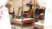 Kein gesundes Leben möglich: Zwei Milliarden Menschen sind mangelernährt