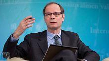 Wirtschafts-Nobelreisträger Tirole: Wie man Google und Co. bändigt