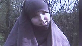 Von Frankreich nach Syrien: Junge Frauen ziehen in den Dschihad