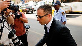 Streit um Strafmaß: Kann Pistorius dem Gefängnis entgehen?