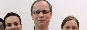 Analysen zur Marktmacht: Jean Tirole vom Nobelpreis überrascht