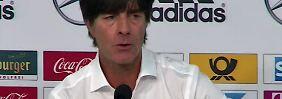 """1:1 in EM-Quali gegen Irland: """"Das haben wir uns selbst zuzuschreiben"""""""