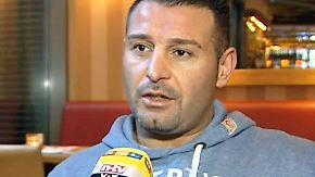 Aufruf zur Salafisten-Jagd: Kölner Rapper Bero Bass fühlt sich missverstanden