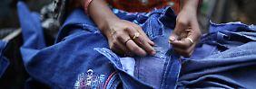 """""""Geiz ist nicht geil, sondern dumm"""": Fairness-Initiative für Textilbranche startet"""