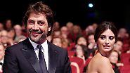 Das vielleicht aufregendste Paar der Welt: Javier liebt Penélope