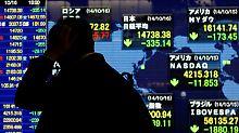 Anleger warten auf Fed: Asien rutscht leicht ab