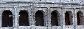 Alarmierende Signale aus Italien: Ifo-Chef weckt böse Erinnerungen