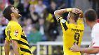 """Die Bundesliga in Wort und Witz: """"Es war einfach grottenschlecht"""""""