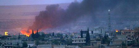 Rückzug der Dschihadisten: IS-Vormarsch auf Bagdad gestoppt