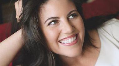 Promi-News des Tages: Monica Lewinsky wagt sich in Öffentlichkeit zurück