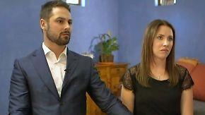 Vor der Strafmaß-Verkündung: Geschwister von Oscar Pistorius äußern sich