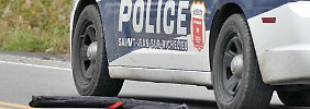 Am Montag hatte ein mutmaßlicher Islamist in Kanada zwei Soldaten angegriffen und einen von ihnen getötet.
